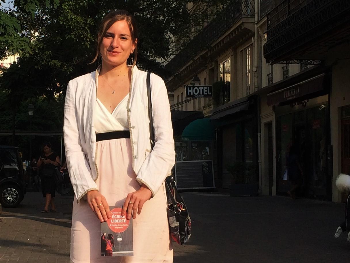 Lauriane Clément