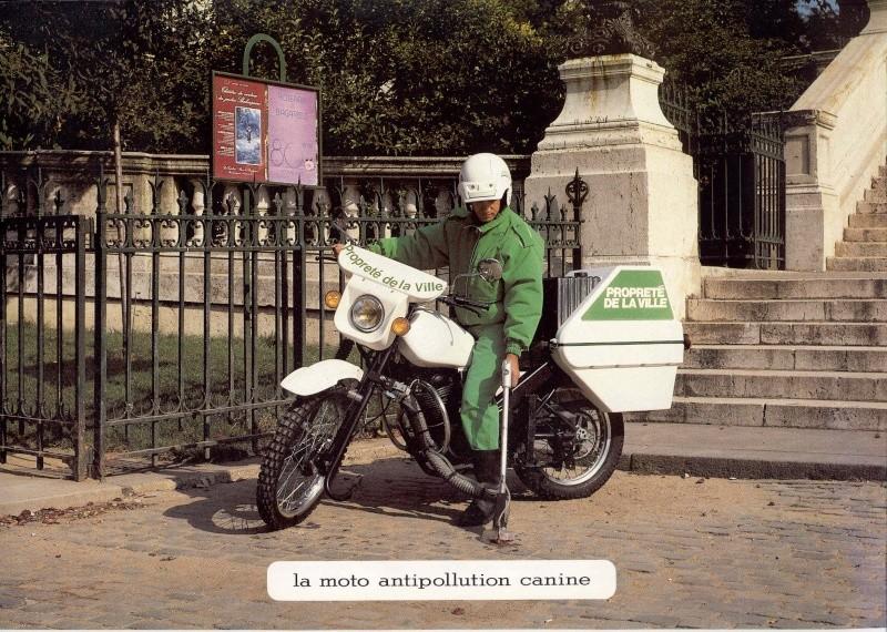 Motocrotte 1