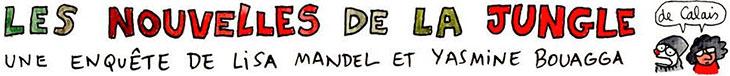 dessin jungle 3