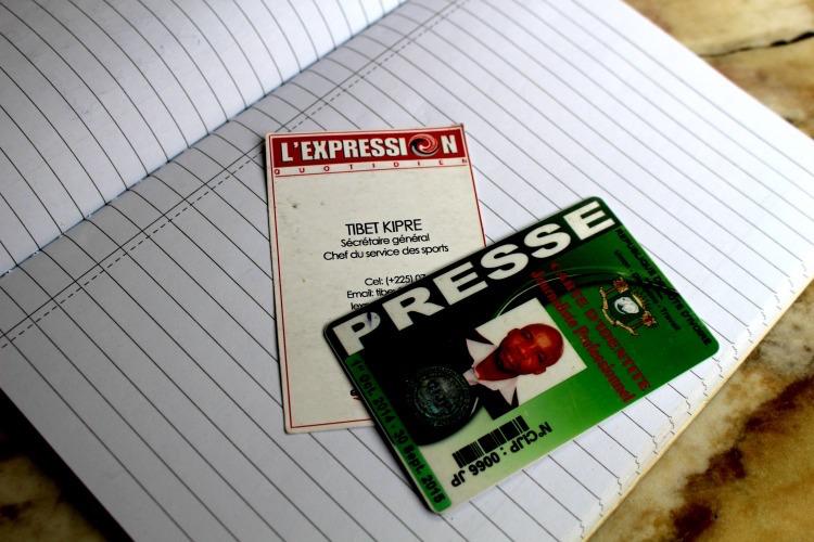journaliste CIV 1