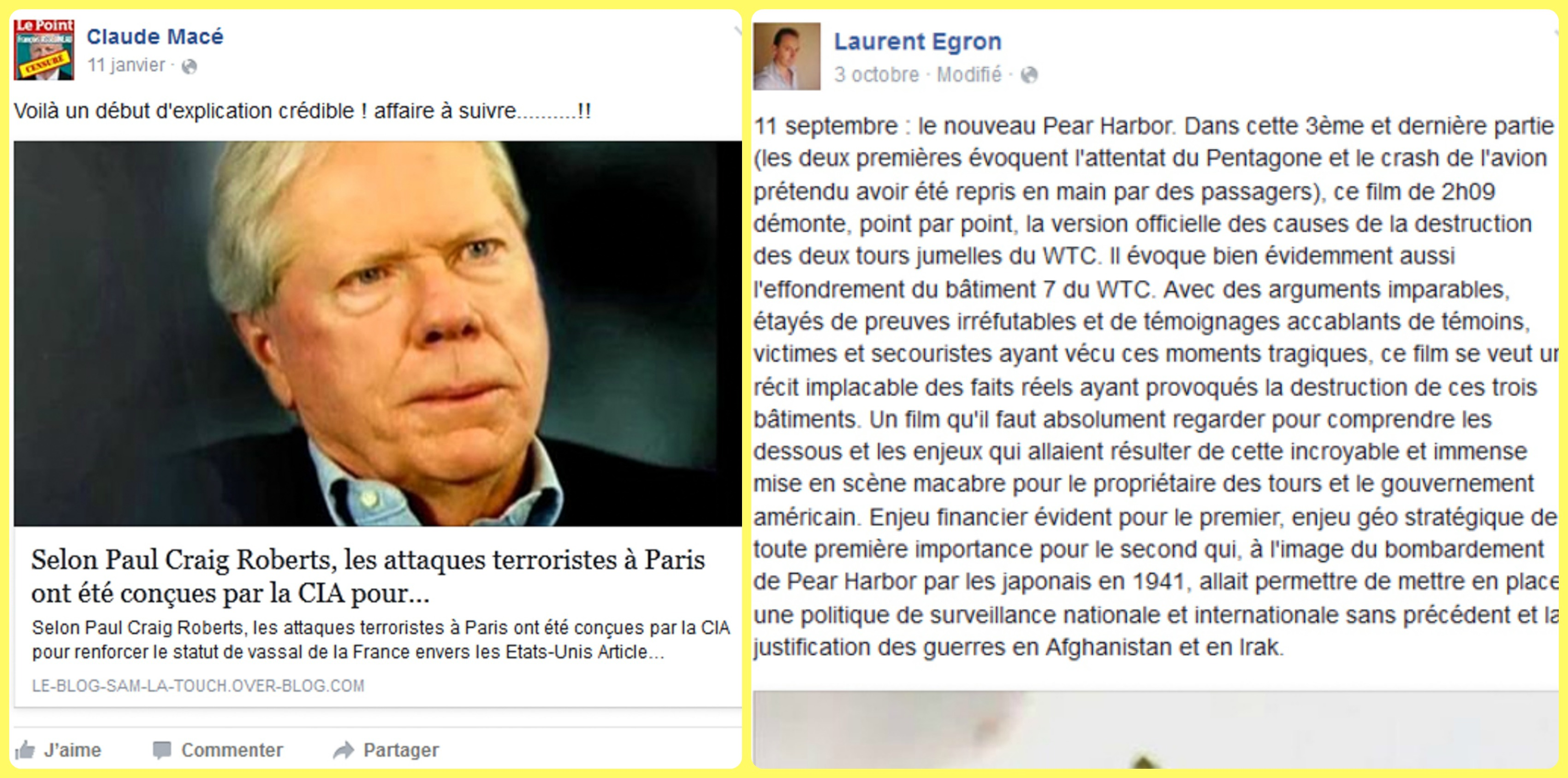 asselineau collage candidat 2