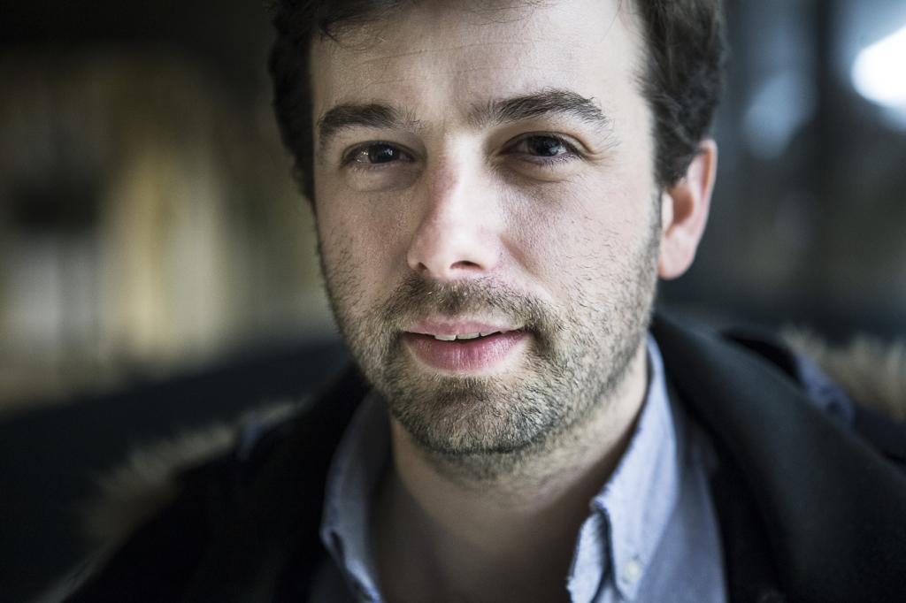 Yann Castanier