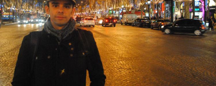 Ludwig Briand, ses tournois de poker et ses souvenirs d'Un indien dans la ville