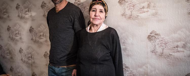 Nadir Dendoune : « On met rarement en avant les parcours de mères immigrées »