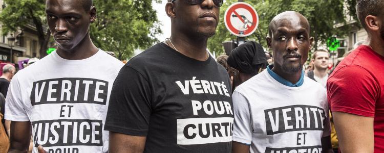 La mairie du 20e arrondissement interdit la diffusion d'un documentaire sur les violences policières