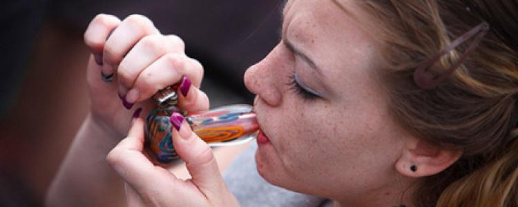 Légalisation du cannabis : « J'ai déposé une proposition de loi pour ouvrir le débat »