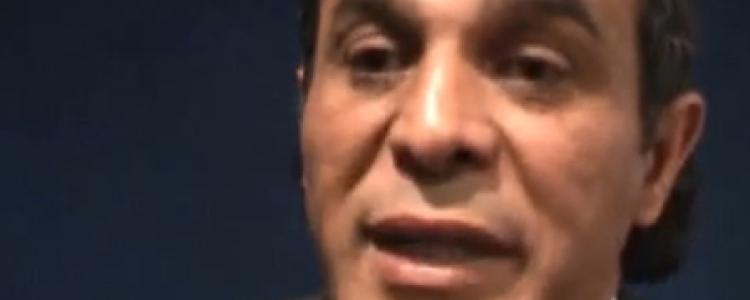 Farid Smahi (FN): «Les franco-algériens feront sauter votre maison»