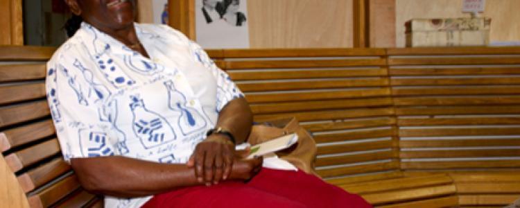 Esclaves modernes, femmes battues: Les pensionnaires du CHU pour femmes d'Ivry ont peur de se retrouver à la rue