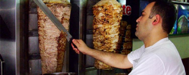 Our Kebab, le kebab le plus girly
