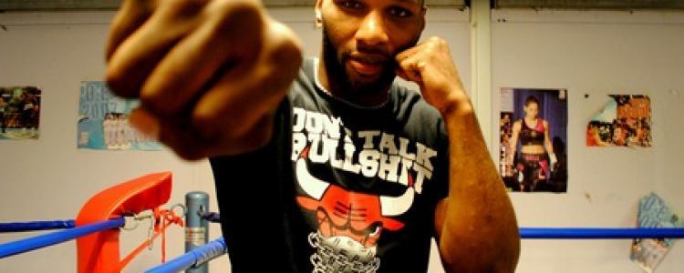 Villepinte, fabrique à champions du monde de kick-boxing