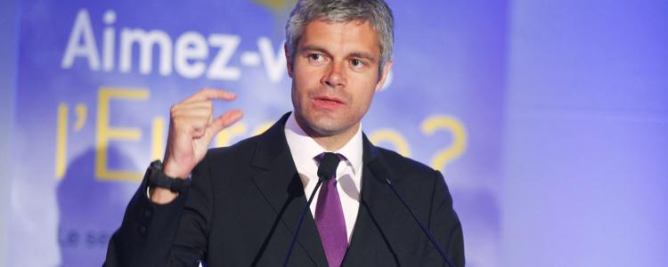 Laurent Wauquiez tente de s'augmenter en douce