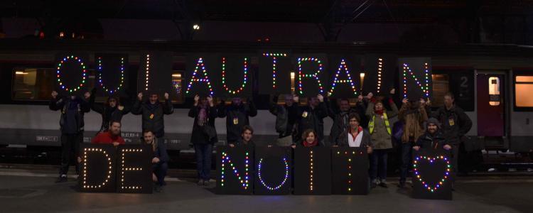 Les 8 arguments du PDG de la SNCF pour supprimer les trains de nuit sont bidons