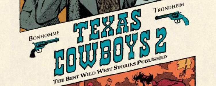 La BD Texas Cow-Boys