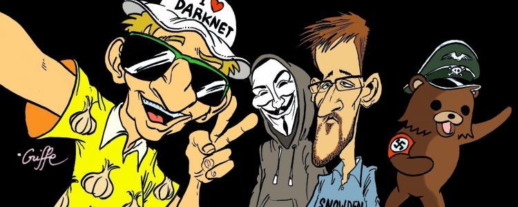 5 bonnes raisons de passer son été sur le darknet