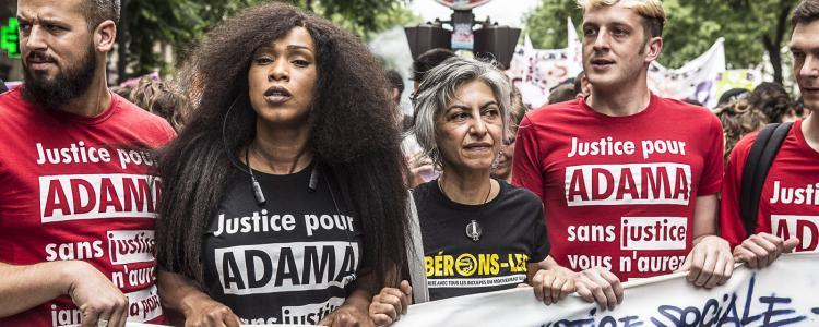 Agnès Méric et Geneviève Bernanos lancent un Collectif des mères solidaires