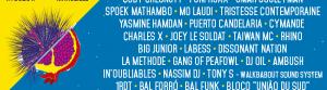 Fiesta des Suds - Marseille