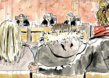 Le tribunal des dealers
