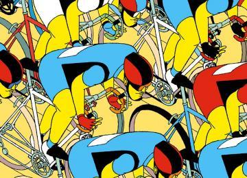 Kiblind fête son numéro 57 | À la Folie | 25 juin