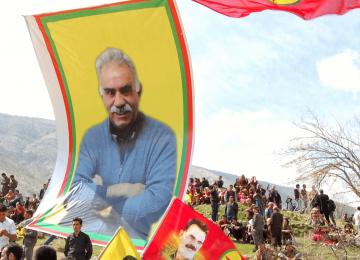Baris, 25 ans, un an dans les prisons turques pour un tag