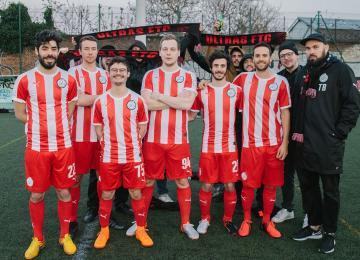 Le Ballon FC, le championnat de foot des influenceurs