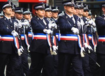 Les naufragés de la Police nationale