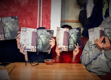 Nantes révoltée, un nouveau média à l'extrême gauche des Pays de la Loire