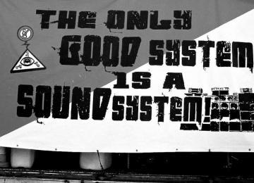Save the Sounds Systems! : un fond pour défendre les organisateurs de free party