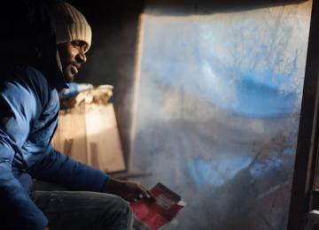 Après les révélations de StreetPress, 47 ONG demandent l'arrêt des expulsions de Soudanais