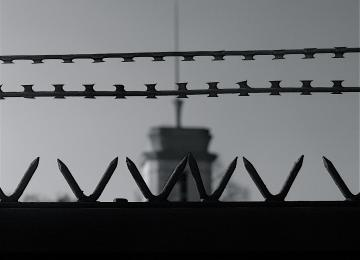 Derrière la grève des matons, la rage des prisonniers