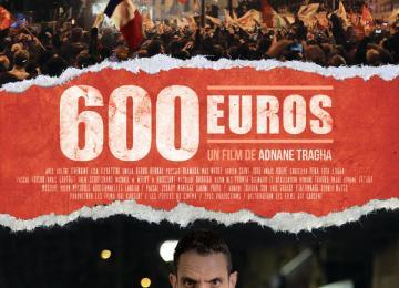 600 euros | En salles le 8 juin