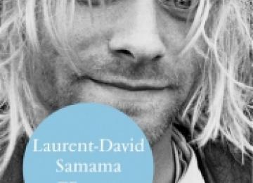 Kurt Cobain ressuscité en roman