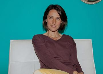 Dans la tête d'Alexia Laroche-Joubert, productrice de télé-réalité