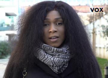 Assa Traoré: « Je me bats pour croire en la justice française »