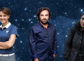 Manoukian, Vallaud-Belkacem et Bouzar… le casting WTF de la Franc-Maçonnerie