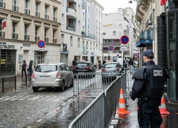 Les meilleurs commentaires Google sur les commissariats de Paris