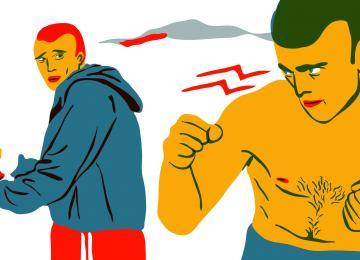 Au Raincy, 3 jeunes, 3 passages à tabac, toujours le même policier mis en cause