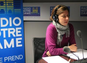Téléphone du dimanche, l'émission de radio qui parle directement aux prisonniers