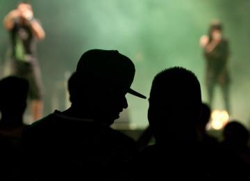 Bientôt un colloque universitaire sur le hip hop à Nanterre