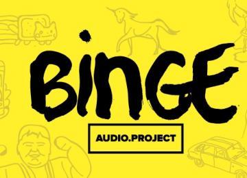Binge Audio : le média nouvelle génération qui veut révolutionner le podcast