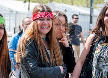 Aux Européennes, les listes «Cannabis sans frontières» butent sur la parité