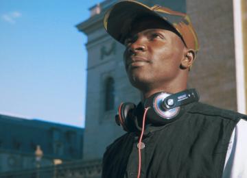 Un an avec le Paris d'Exil FC, une équipe de foot de jeunes migrants