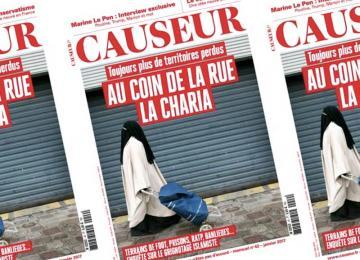 Unes nauséabondes sur l'islam : mode d'emploi