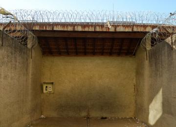 Quand un ancien taulard retourne en prison pour dénoncer les conditions de détention