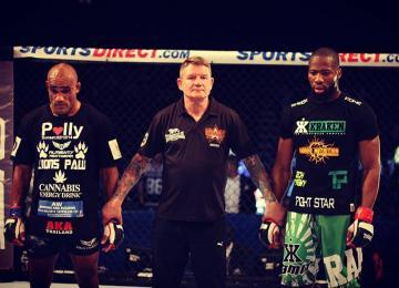 Il faut légaliser les compétitions de MMA en France