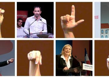 Profession, interprète de meetings en langue des signes
