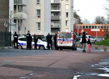 Aulnay-sous-Bois, on vit le mépris de la police au quotidien