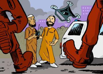 Baraka City, l'ONG islamique qui cartonne autant qu'elle dérange