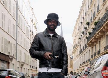 Tonton Marcel, le cuistot qui interviewe le gratin du rap français