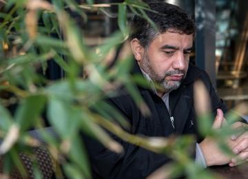 Abdelali Mamoun, le nouvel imam préféré des médias