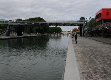 À Paris, un exilé afghan se noie sous le regard des passants impuissants